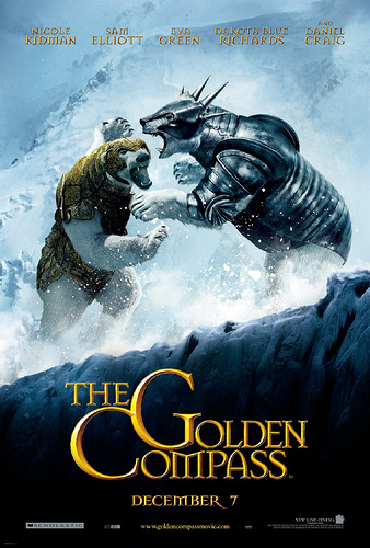 Otro cartel de The Golden Compass